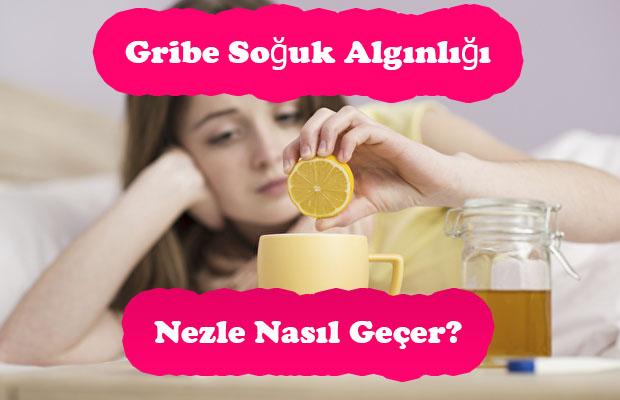 gribe, ne iyi gelir?, soğuk algınlığına, nezleye, nasıl geçer?, grip, nezle, soğuk algınlığı