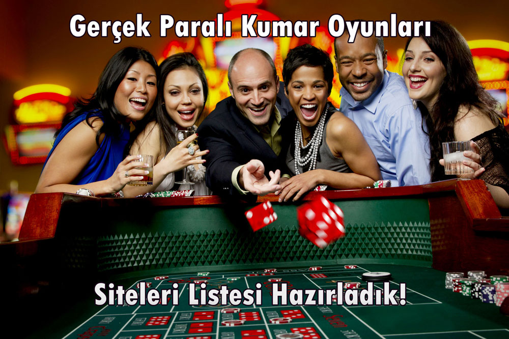 Gerçek Kumar, Paralı Kumar, Kumar Oyunları, Kumar Siteleri, Paralı Kumar Siteleri, Paralı Kumar Oyunları